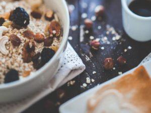 Prehrana kod neplodnosti i postupaka IVF-a